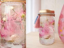 和ーバリウム かわいい仏具 かわいい仏花 あかちゃん仏花 手元供養 水子供養