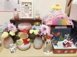 かわいい仏具,通販,赤ちゃん,小物,子供,水子供養,かっこいい,おしゃれ,仏具セット こども仏壇