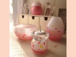 かわいい仏具セット かこいい仏具 赤ちゃん 水子供養 子供 手作り オーダー 小物