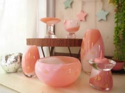 かわいい仏具 子供の仏具 おしゃれな仏具 赤ちゃんの仏具 ピンク 水子供養 手元供養 通販 小物
