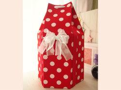 かわいい骨壺カバー 子供の骨壺カバー おしゃれな骨壺カバー 赤ちゃんの骨壺カバー ピンク骨壺カバー 水子供養 通販 小物