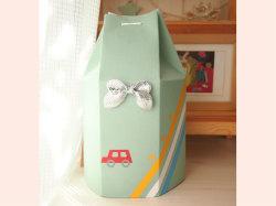 男の子骨壺カバー おしゃれな骨壺カバー 赤ちゃんの骨壺カバー かっこいい骨壺カバー 水子供養 通販 小物 男の子