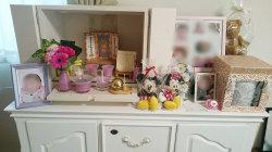 赤ちゃんの仏具 子供の仏具 かわいい仏具 こども仏壇