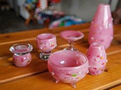 かわいい仏具 かわいい仏壇 こども仏壇 おしゃれ仏具 ガラス仏具 天使ママ 小物