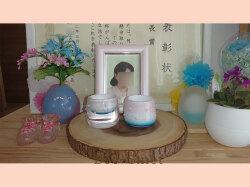 かわいい仏壇 かっこいい仏壇 子ども仏壇 赤ちゃん仏壇 木の仏壇 グリーフケア 天使ママ 手作り仏壇