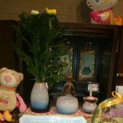 かっこいい仏具 胎児の仏具 赤ちゃんのお仏具 こども仏壇