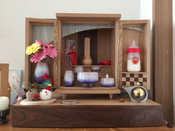 かっこいい仏具 子供の仏具 赤ちゃんの仏具 胎児の仏具 通販 こども仏壇