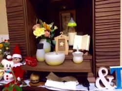 かわいい かっこいい仏具 赤ちゃん 子供 胎児の仏具 通販 こども仏壇