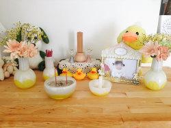 かわいい かっこいい おしゃれ仏具 赤ちゃん 子供 胎児の仏具 通販 天使ママ
