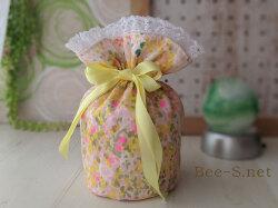 骨壺カバー かわいい仏具 グリーフケア 天使ママ 虹の橋 最後のプレゼント かわいい仏壇