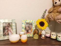 かわいい かっこいい おしゃれ仏具 赤ちゃん 子供 胎児の仏具 通販 天使ママ こども仏壇